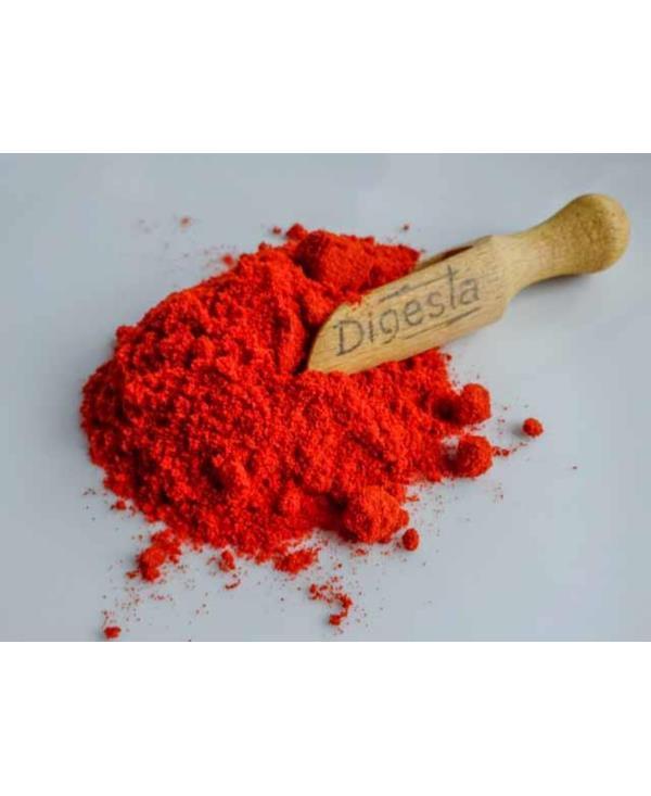 Papryka czerwona słodka (A80-A120) /40g/
