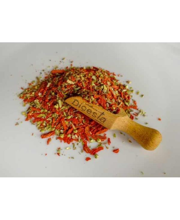 Przyprawa pomidor z oregano i chili - włoska /20g/